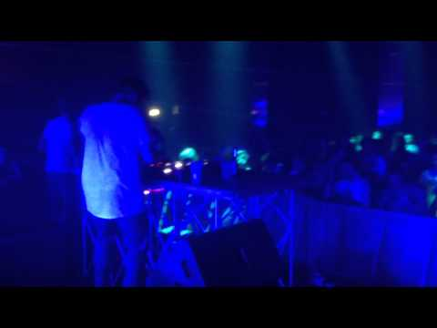 FEHRPLAY playing Royksopp - Sordid Affair (FEHRPLAY Remix) LIVE @ East End Studios Milan