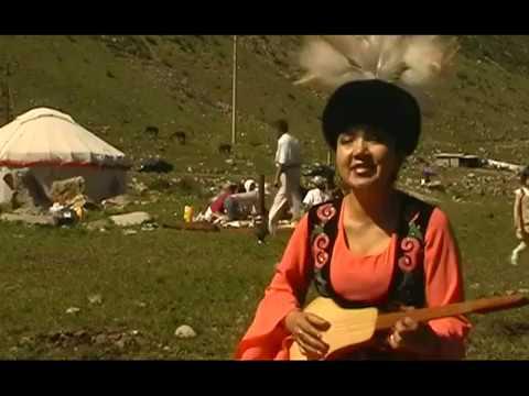 Салима Балтаева - Кыргыз пейили