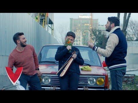 Volkan Arslan feat. Eza - Ölümüne Sevdim (Official Video)