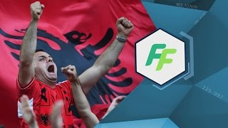 Time for Albanian football to shine (EXCLUSIVE)