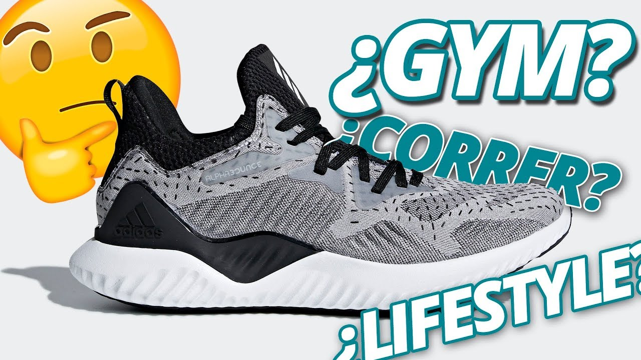 Analisis de zapatillas para running, crossfit, trail Lifestyle