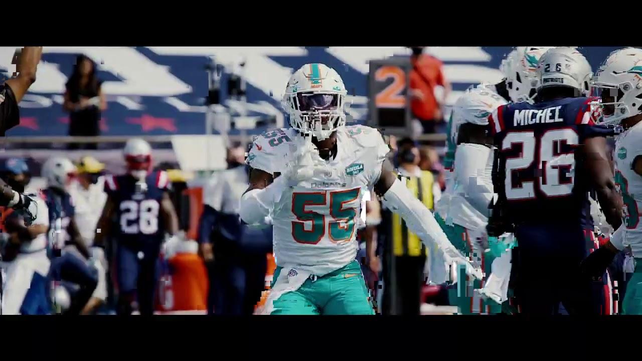 WE ARE MIAMI | 2020 Miami Dolphins Trailer