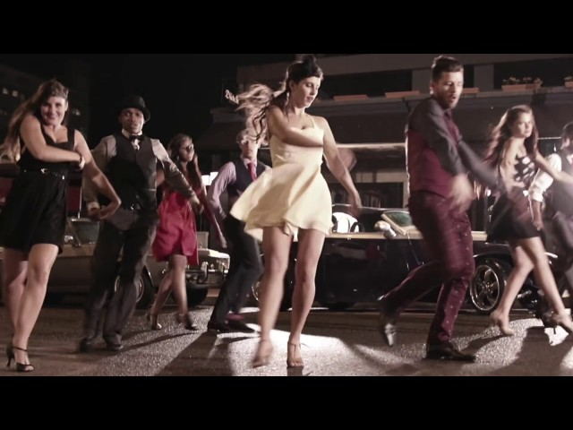 Kyle Deutsch - All Night (Official Video)