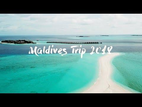 Maldives Trip 2018 Full - Hurawalhi Island Resort