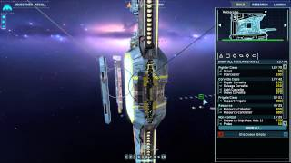 Homeworld 1 (Remastered Collection) Gameplay Episode 2