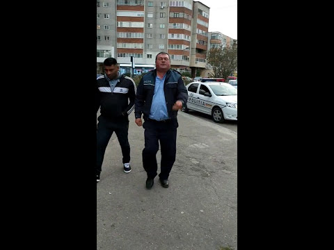 Florin .ce face politia romana abuz in serviciu