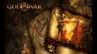 GOD OF WAR 3 CAOS VERY HARD SEM BUG SPEEDRUN Meu tempo 4:25:38 - WR 4:25:19