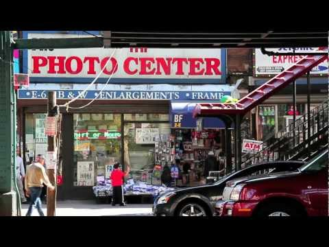 ^MuniNYC - 170th Street & Jerome Avenue (Highbridge, Bronx 10452)