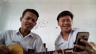 """Download Mp3 Cover Lagu Batak """"dang Sarupa Au Tu Mantan Hallet Mi""""  Arosa Trio"""