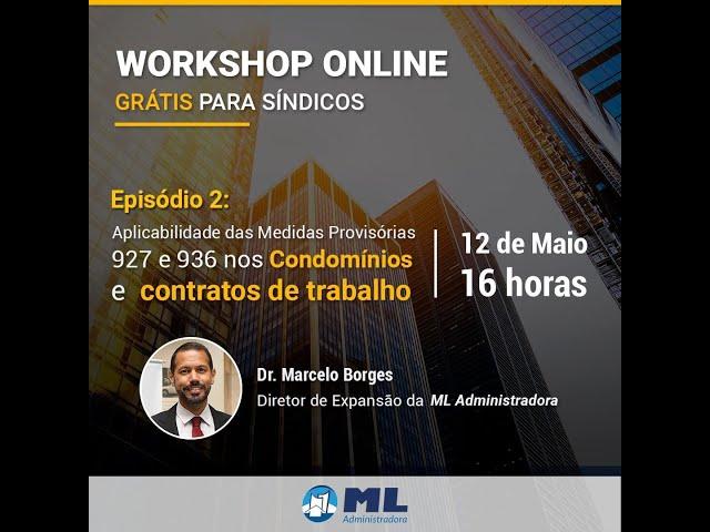 Workshop Online - Episódio 2