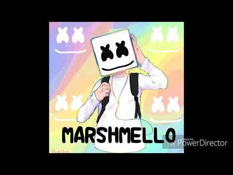 Marshmallow X Duck - FLY (Official Audio Video)