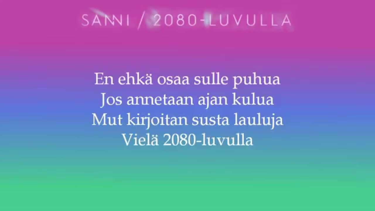 sanni-2080-luvulla-sanat-hd-95jewel