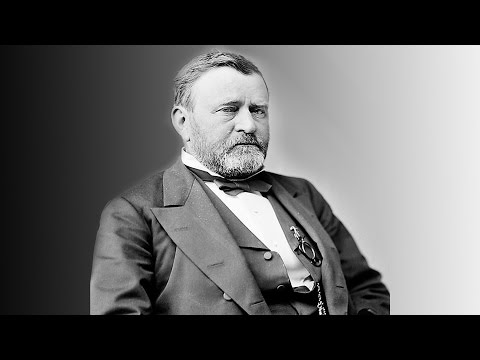 Clermont History: Ulysses S. Grant
