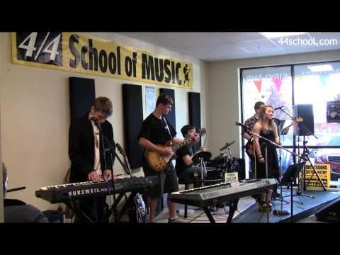 44 School of Music  Lynnwood Rock Camp 2013  Oh Darling!