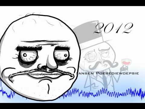 DaRow vs. Digital Mast3r - Nu Ga Je Dansen Poebediewoepsie (2012 Edit)