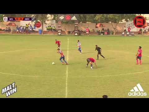 Maltwin Match Highlights: Dwarka FC vs Camden Rovers FC