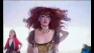 Kylie - Wow (CSS *Cansei de Ser Sexy* Remix)