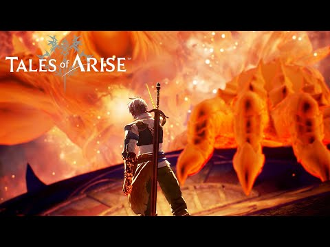Слух: Tales of Arise может появиться в Game Pass
