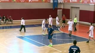 Russia - Croatia 2 half