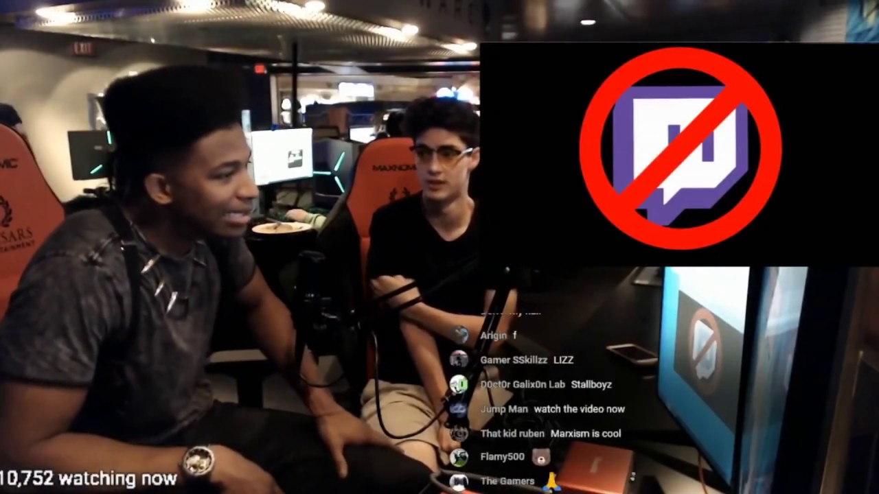 Etika And CND react to Ronnie from Game theory's unfortunate Passing (R.I.P.)