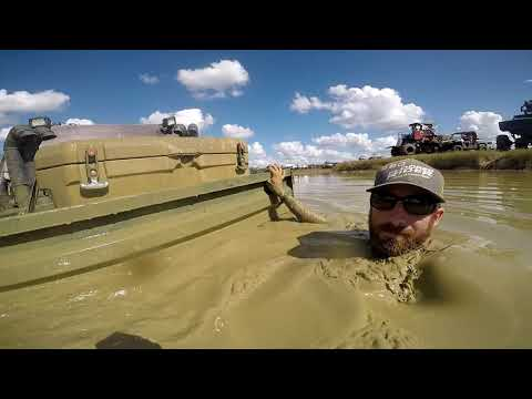 (RYC) Redneck Mud Park Trucks Gone Wild 2018 - It was CRAZY thumbnail