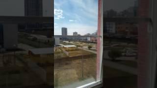 Окна Rehau профиль DELIGHT(Установленное окно Rehau профиль DELIGHT., 2016-09-25T18:23:02.000Z)