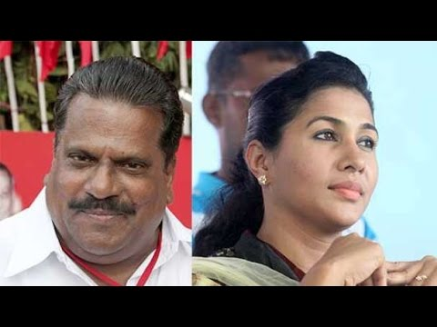 Athlete Anju Bobby George Harassed ; Kerala CM Backs Accused