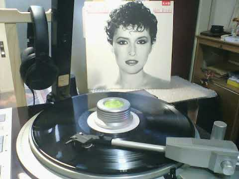 Melissa Manchester   B3「Looking For The Perfect Ahh」 from HEY RICKY