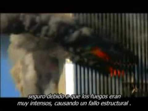 9/11 Mysteries - Full Documentary - Spanish Sub. - 1 of 10