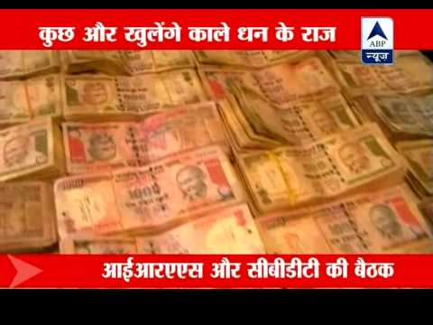 Black money: India-Singapore to share information on tax evaders