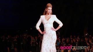 Good Celebrity Interviews Susan Holmes McKagan At Style Fashion Week Los Angeles