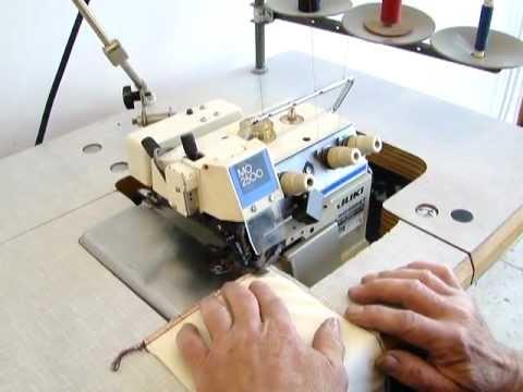overlockmaschine juki mo2504 youtube rh youtube com Juki Sergers Machines Juki Repair Manuals