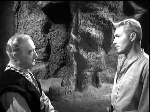 The Phantom Planet (1961) SCI-FI