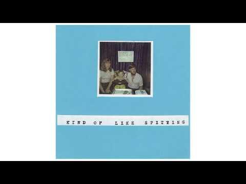 """Kind of Like Spitting - """"Kind Of Like Spitting"""" (Blue EP, S/T) [FULL ALBUM STREAM]"""