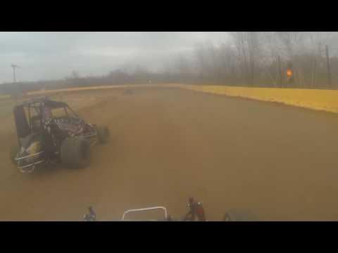 Hamlin Speedway Bug Day 2017