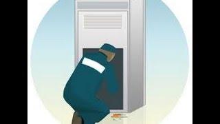 Калининград холодильники ремонт