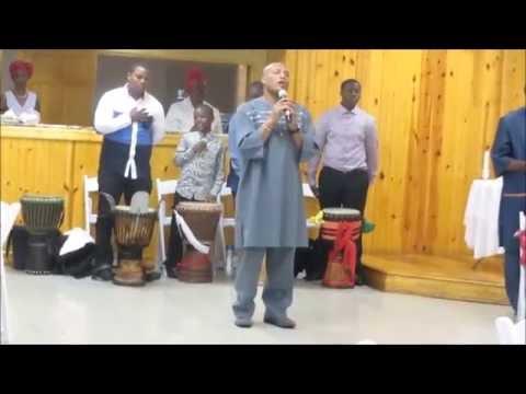 THE SPIRITUAL BAPTIST APOSTOLIC PROVINCE OF NEW YORK INC.,