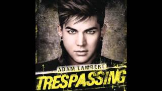 Adam Lambert - Cuckoo (Clean) HQ Edit
