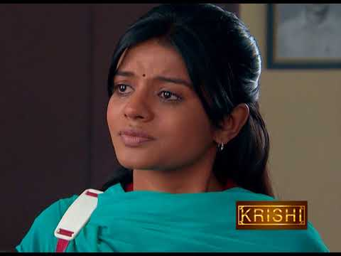 Zee World: Krishi - W2 Jan 2018