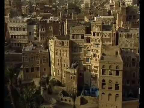 Dreamland Of YEMEN / ارض اليمن الساحرة