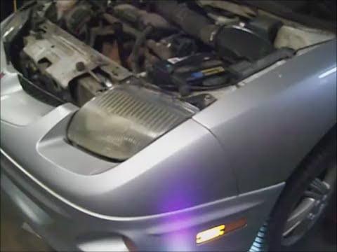 Pontiac Sunfire 01 w 2 2l hot, cooling fan diagnostic-replace