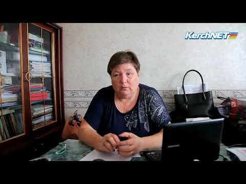 kerchnettv: Керчь: День гуманитарной помощи