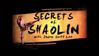 Shaolin Documentary Film | Shaolin Secrets - Quintessence martial arts