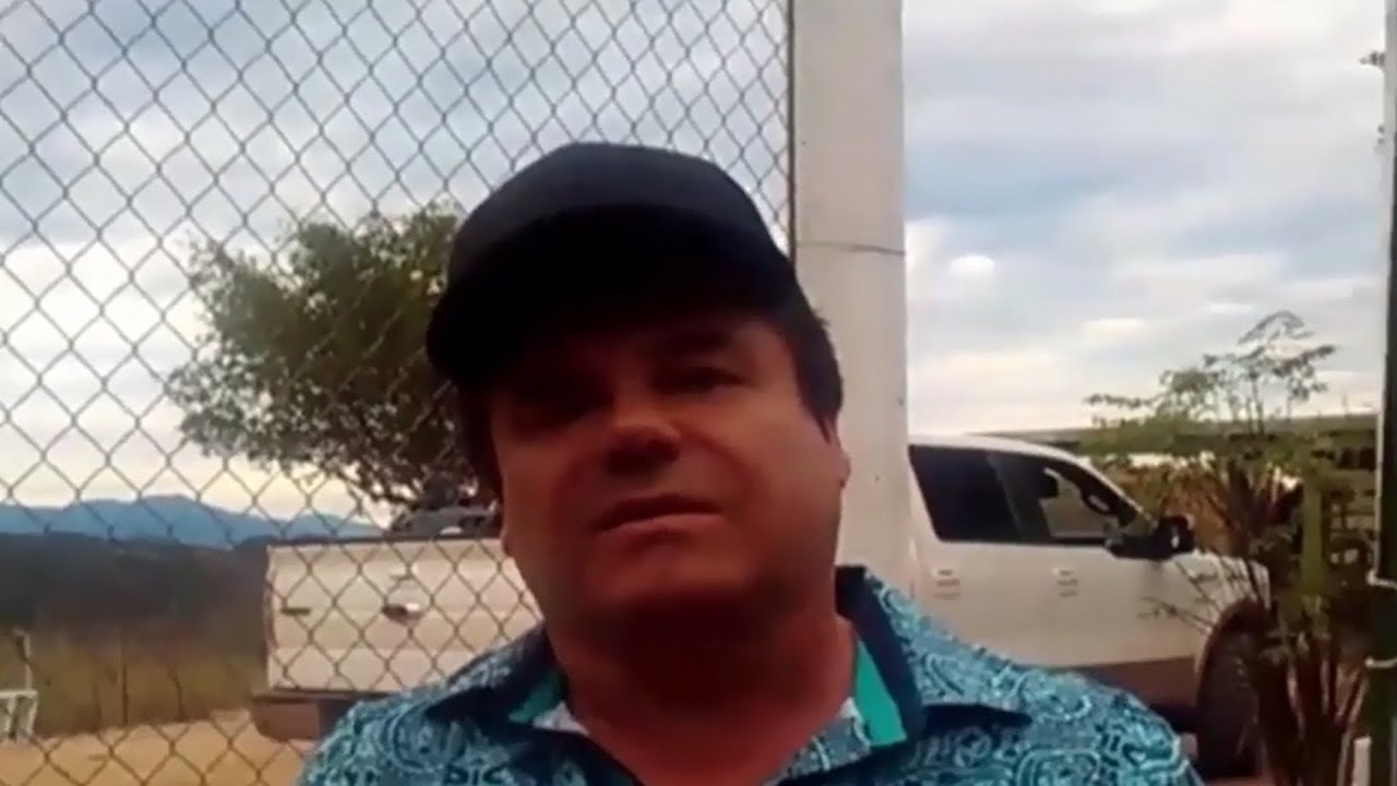 Entrevista COMPLETA A El CHAPO GUZMAN Kate Del Castillo Y