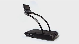 Woodway 4Front Treadmill