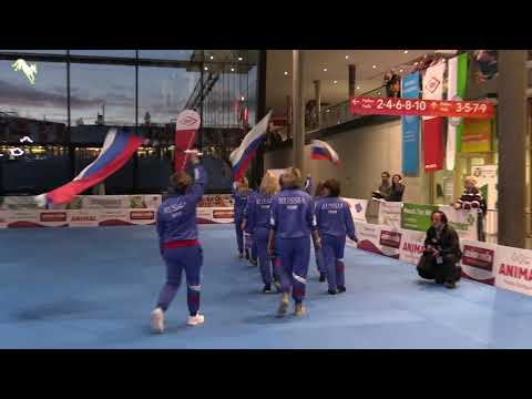 FCI Dog Dancing World Championship 2019 - Opening Ceremony
