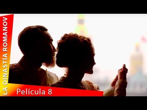 La Pequeña Emperatriz. LA DINASTÍA ROMANOV. Película 8. Película Completa. RusFilmES