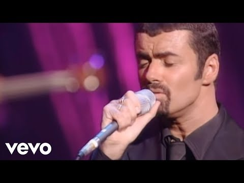 George Michael - You Have Been Loved (Live) mp3
