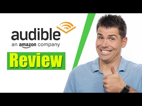 Audible Review: How Audible Works And Why It's The Best