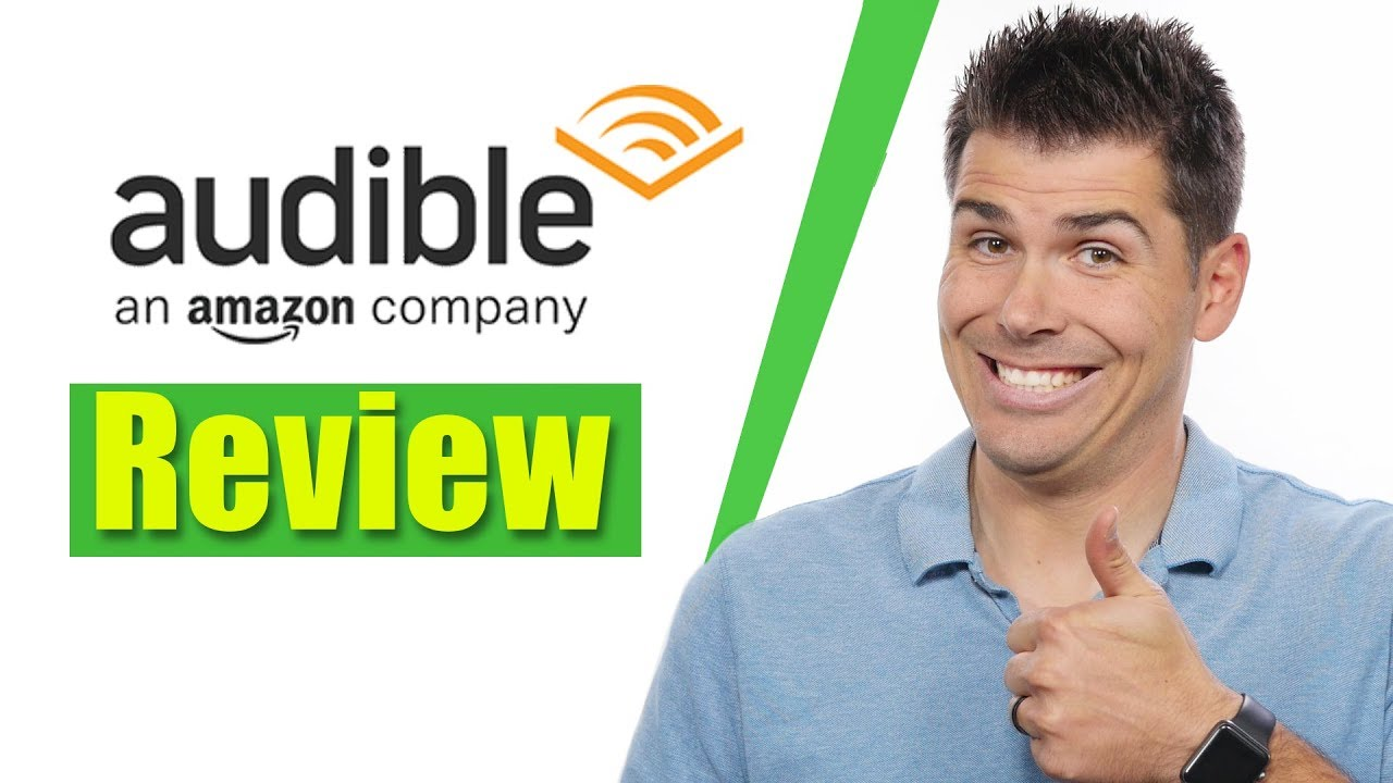 Audible Account Sharing audible review: how audible works and why it's the best